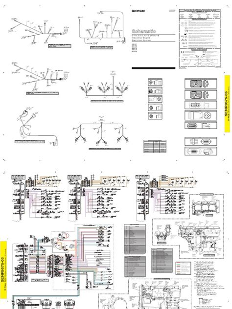 ecm wiring diagram cat 3176 ecm wiring diagram wiring diagram sle