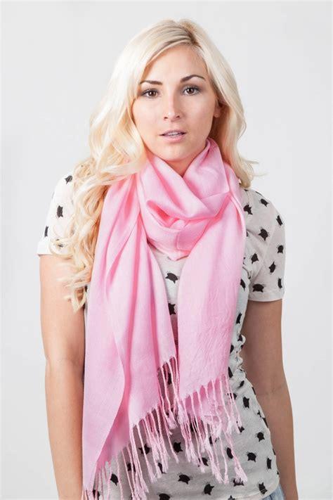 Pashmina Pink pink pashmina scarf pashmina scarves scarves
