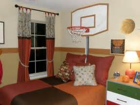 Basketball Room Decor 44 Best Images About Okc Thunder Bedroom On Basketball Room Boys Basketball Room