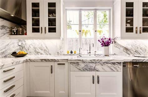 plan de travail cuisine en marbre plan de travail en marbre pour une cuisine ind 233 modable