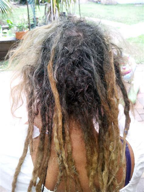 dreadlocking soft hair dreadlocking soft hair which dread methods to avoid divine