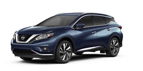 nissan murano 2017 blue what are the color options for the 2017 nissan murano