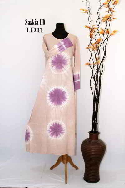 www batik longgar baju batik muslim terbaru saskia rp 50rb model baju