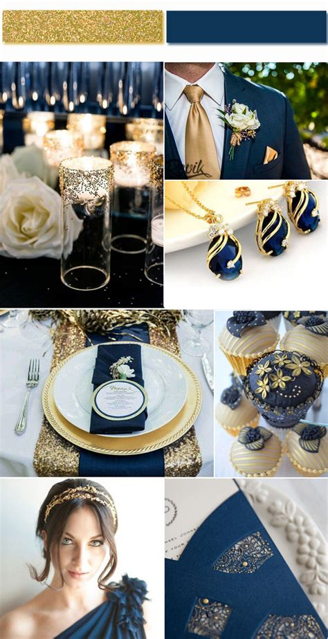 blue gold themes ideas 2017 golden globe top 4 trendy and chic colors for your