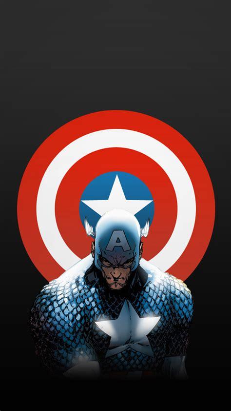captain america iphone images pixelstalknet