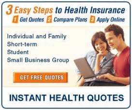 Instant Insurance Quote by Health Insurance Quotes Quotesgram