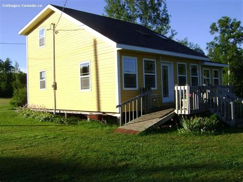 cottage rental prince edward island points east coastal