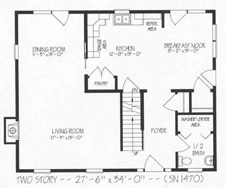hallmark homes floor plans t187033 3 by hallmark homes two story floorplan