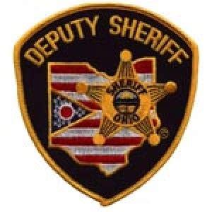 deputy sheriff suzanne hopper clark county