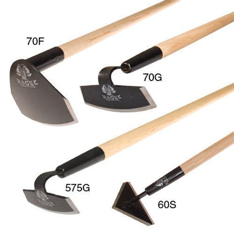 rogue heavy duty garden hoe old timey high quality tools 70g hoes cultivators