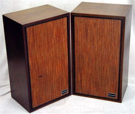 marantz imperial iv a acoustic suspension bookshelf