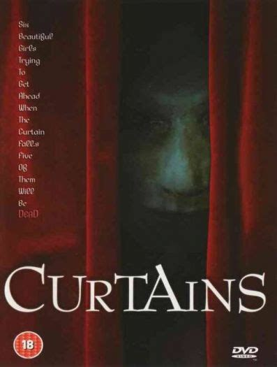 curtains horror movie petition for canadian horror films prom night and curtains