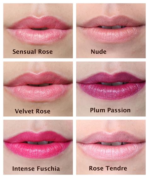 Lipstick Loreal Color Riche l oreal color riche lipstick review and swatches my