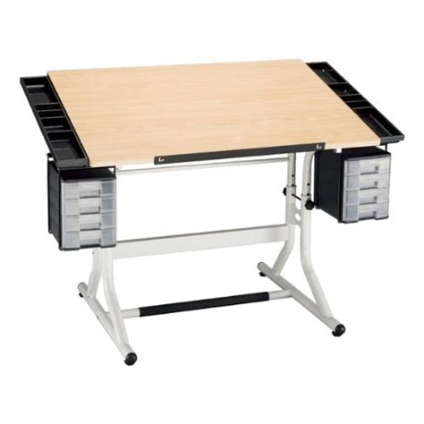 Where Can I Buy A Drafting Table Craftmaster Ii Drawing And Hobby Table Find Discount Trong1105201403