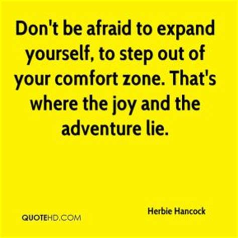 Quotes About Stepping Out Of Your Comfort Zone by Stepping Out Of Comfort Zone Quotes Quotesgram
