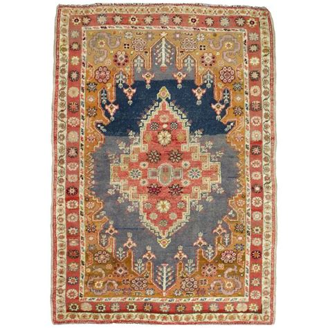 turkish rugs for sale antique turkish oushak rug for sale at 1stdibs