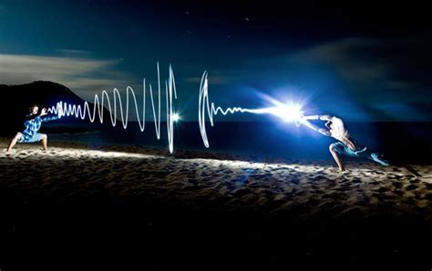 light painting photography tips tricks to paint with