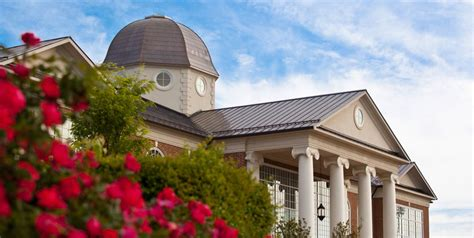 Lynchburg College Mba Rankings by Liberty The Graduate School