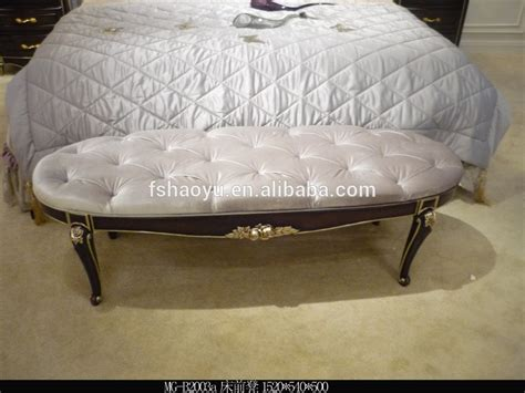 bed foot stool french living room bed stool bed foot stool antique bed