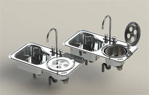 Who Invented The Kitchen Sink Who Invented The Kitchen Sink Who Invented Doors Who Invented Plumbing Who Invented Mirrors