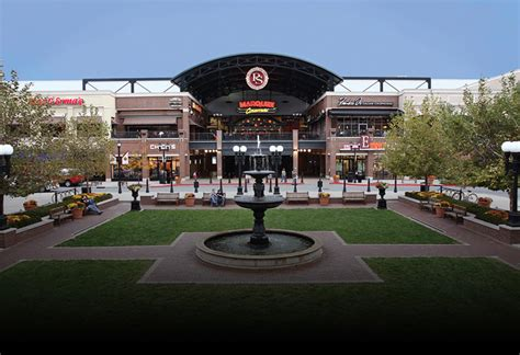 layout of huntington mall pullman square shop dine enjoy