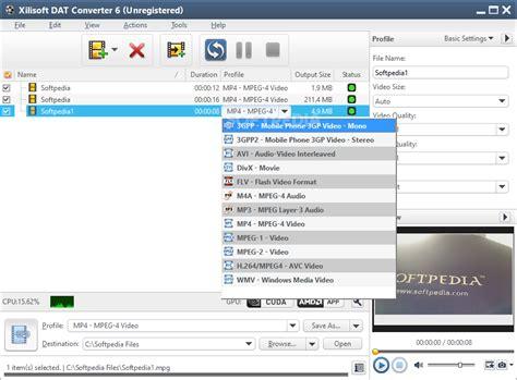 converter format dat download xilisoft dat converter 6 8 0 build 1101