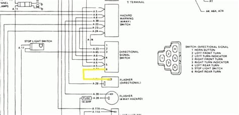 1978 jeep alternator wiring wiring diagrams wiring