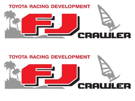Toyota Racing Development Supdec