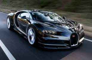 Chiron Bugatti 2017 Bugatti Chiron The 2 5 Million 1500 Hp Of