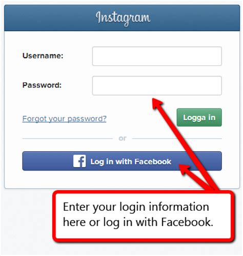 How To Find On Instagram With Email I Didn T Confirm My Email On Instagram And I Can T