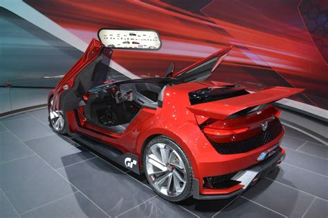 volkswagen gti roadster vw s gti roadster concept would make for an awesome