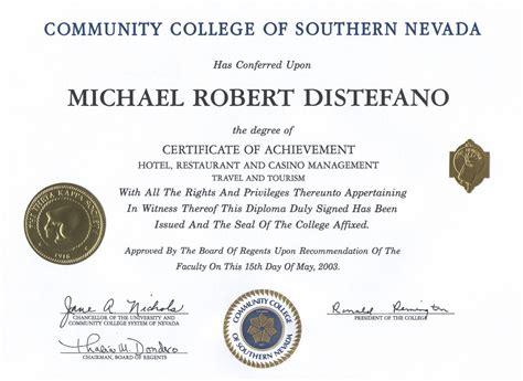 Mba Degree Free by Mba Degree Free Mba Degree Certificate