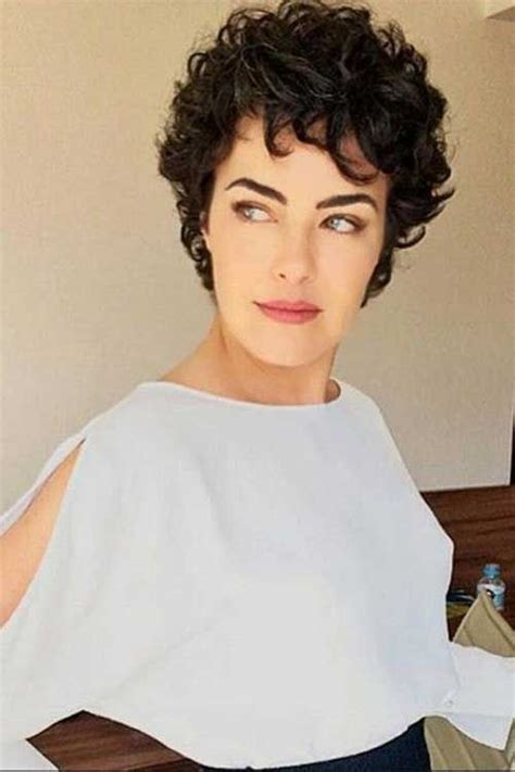 short 20s style curl 1038 best short curly hair images on pinterest hair cut