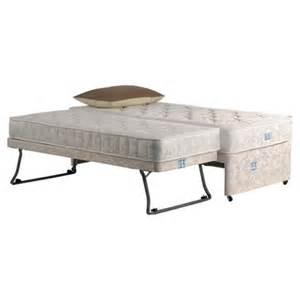 Tesco Divan Guest Bed Buy Single Guest Bed Divan Bed With Pop Up Trundle Damask