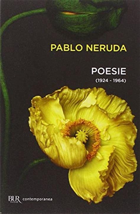 Libro Poesie D Amore E Di Vita Testo Spagnolo A Fronte Di