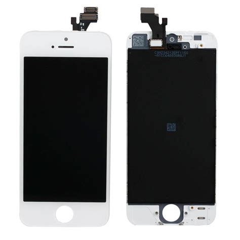 Lcd Iphone 5 a1429 a1428 lcd touch screen digitizer assembly for apple