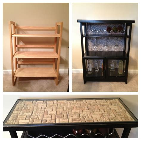diy liquor cabinet ideas cheap bookcase into liquor cabinet home ideas