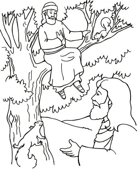 1000 images about bible jesus zacchaeus on pinterest