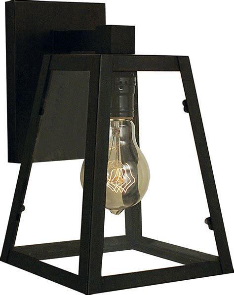 vintage outdoor lighting fixtures arroyo craftsman vib 6 vintage indoor outdoor wall