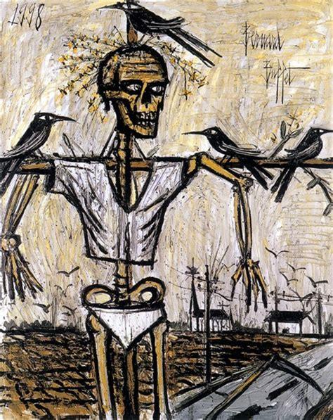 bernard buffet 1928 1999 peintre francais french