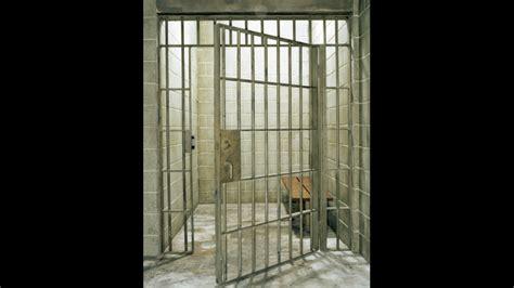 Prison Doors Open by Doors Left Door Is A Single Prim With A Texture On