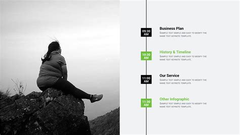 clean powerpoint templates simple clean powerpoint presentation template by