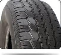 Trailer Tire Cupping Shocks Struts Tire Wear
