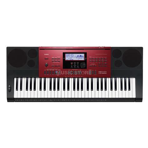 Keyboard Casio Ctk 6250 casio ctk 6250 portable keyboard