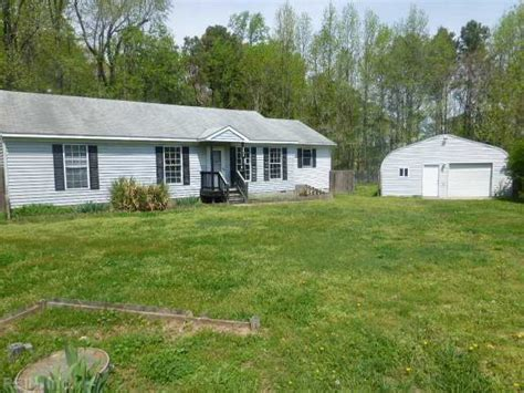 3404 chickahominy rd toano virginia 23168 foreclosed
