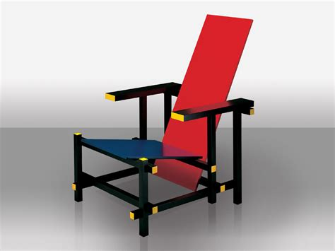 And Blue Chair Buy The Cassina 635 And Blue Chair At Nest Co Uk