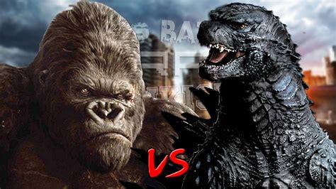 imagenes de epicas batallas de rap del friquismo king kong vs godzilla 201 picas batallas de rap del frikismo