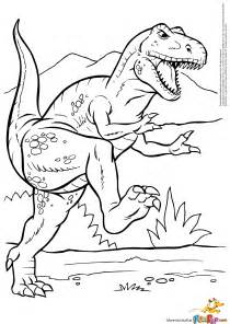 rex cutouts colouring pages 2
