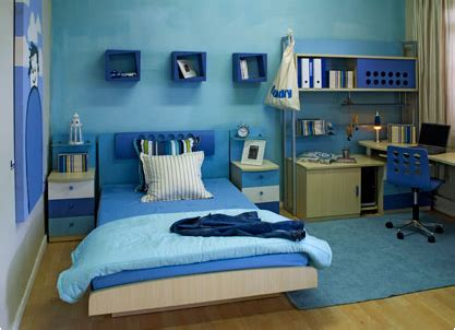 Boys Bedroom Design by Suscapea Big Boys Bedroom Design Ideas