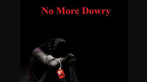 what is a dowry 28 images dowry should harassment